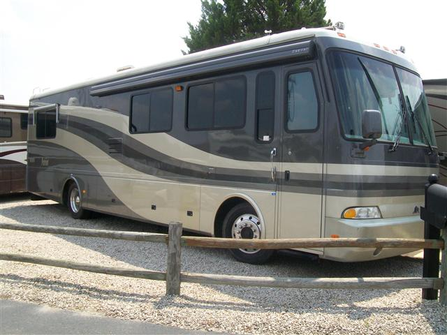 Used Class A Diesel Beaver Motor Coaches Rvs And