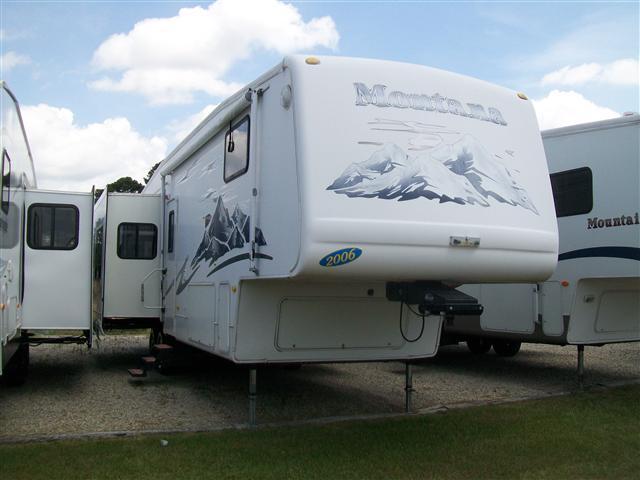 2006 Montana Montana