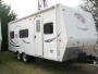 Used 2008 Coachmen Coachman BLAST 210 Travel Trailer For Sale
