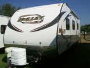 Used 2012 Keystone Bullet 246RBS Travel Trailer For Sale