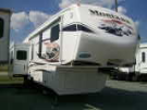 Used 2013 Keystone Montana 3625 Fifth Wheel For Sale