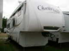 Used 2009 Keystone Challenger 34SAQ Fifth Wheel For Sale