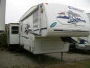 Used 2006 Keystone Cougar 309 Fifth Wheel For Sale