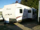 Used 2008 Coachmen Spirit of America 28 RLS Travel Trailer For Sale
