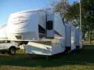 2009 Gulfstream Prairie Schooner