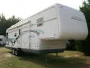 Used 2000 Newmar Mountain Aire 34RDCK Fifth Wheel For Sale