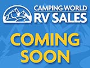 Used 2014 Viking CAMPING WORLD EPIC-CWS10 Pop Up For Sale