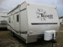 Used 2007 Terry Resort 250FQ Travel Trailer For Sale