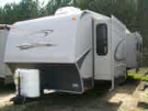 Used 2010 OPEN RANGE OPEN RANGE 337 Travel Trailer For Sale