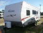 Used 2008 Coachmen Spirit Of America 24 RBQ Travel Trailer For Sale
