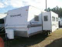 Used 2004 Forest River Wildwood 29BHSS Travel Trailer For Sale