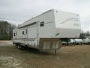 Used 2002 Play-mor Play-mor 38 Fifth Wheel Toyhauler For Sale
