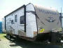 New 2015 Forest River Wildwood 30KQBSS Travel Trailer For Sale