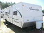 Used 2006 Coachmen Cascade 270BH Travel Trailer For Sale