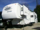 Used 2005 NORTHSHORE North Shore 29 RLSS Fifth Wheel For Sale