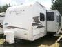 Used 2007 Keystone Cougar 304BHS Travel Trailer For Sale