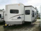Used 2007 Keystone VR1 M-305 FKS Travel Trailer For Sale