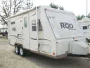 Used 2004 Forest River Rockwood R0021 Travel Trailer For Sale