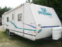 Used 2001 Fleetwood Prowler 29BH Travel Trailer For Sale