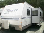 Used 2005 Fleetwood Terry 29BHS Travel Trailer For Sale