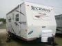 Used 2007 Forest River Rockwood 2304S Travel Trailer For Sale