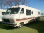 Used 1985 Fleetwood Pace Arrow 32 Class A - Gas For Sale