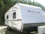 Used 2013 Heartland Pioneer 25BH Travel Trailer For Sale