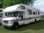 Used 1993 Fleetwood Tioga 30A Class C For Sale