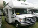 Used 2012 Thor Freedom Elite M-21C E-350 Class C For Sale
