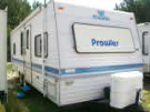 Used 1996 Fleetwood Prowler 24C Travel Trailer For Sale
