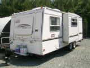 Used 2001 Coleman Coleman CARAVAN 25S Travel Trailer For Sale