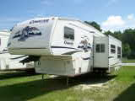 Used 2005 Keystone Cougar 281EFS Fifth Wheel For Sale