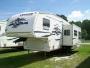 Used 2005 Keystone Cougar 281EFS Fifth Wheel For Sale