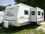 Used 2004 Keystone Cougar 301BHS Travel Trailer For Sale