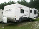Used 2009 Keystone Hornet 29RLS Travel Trailer For Sale