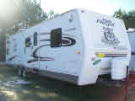 Used 2005 Fleetwood Prowler Regal 320DBS Travel Trailer For Sale