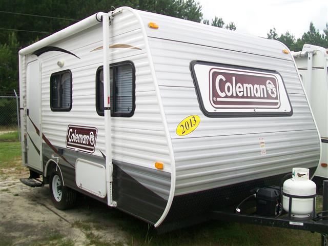 2013 Coleman Coleman