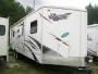 Used 2008 Keystone VR1 29RLSS Travel Trailer For Sale