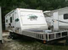 Used 2008 Kodiak Kodiak 314THV Travel Trailer Toyhauler For Sale