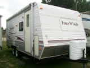 Used 2008 Four Winds Four Winds 18F Travel Trailer For Sale