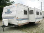 Used 2002 Fleetwood Prowler 27H FREEDOM Travel Trailer For Sale