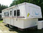 Used 2001 Hi-Lo Towlite 19 Travel Trailer For Sale