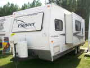 Used 2006 Fleetwood Pioneer 210 CKS Travel Trailer For Sale
