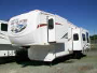 Used 2008 Heartland Big Country 3490BH Fifth Wheel For Sale