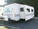 Used 2002 Fleetwood Prowler 30N Travel Trailer For Sale