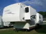 Used 2003 Carriage Cameo 35RL Fifth Wheel For Sale