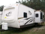 Used 2006 Forest River Cherokee 30L Travel Trailer For Sale