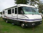 Used 1997 Airstream Land Yacht 30 Class A - Gas For Sale