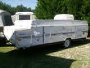 Used 2004 Forest River Rockwood 2516 Pop Up For Sale