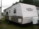 Used 2007 Keystone Springdale 260 Travel Trailer For Sale